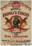 Recto flyer fadoli's circus 2013 Internet.jpg